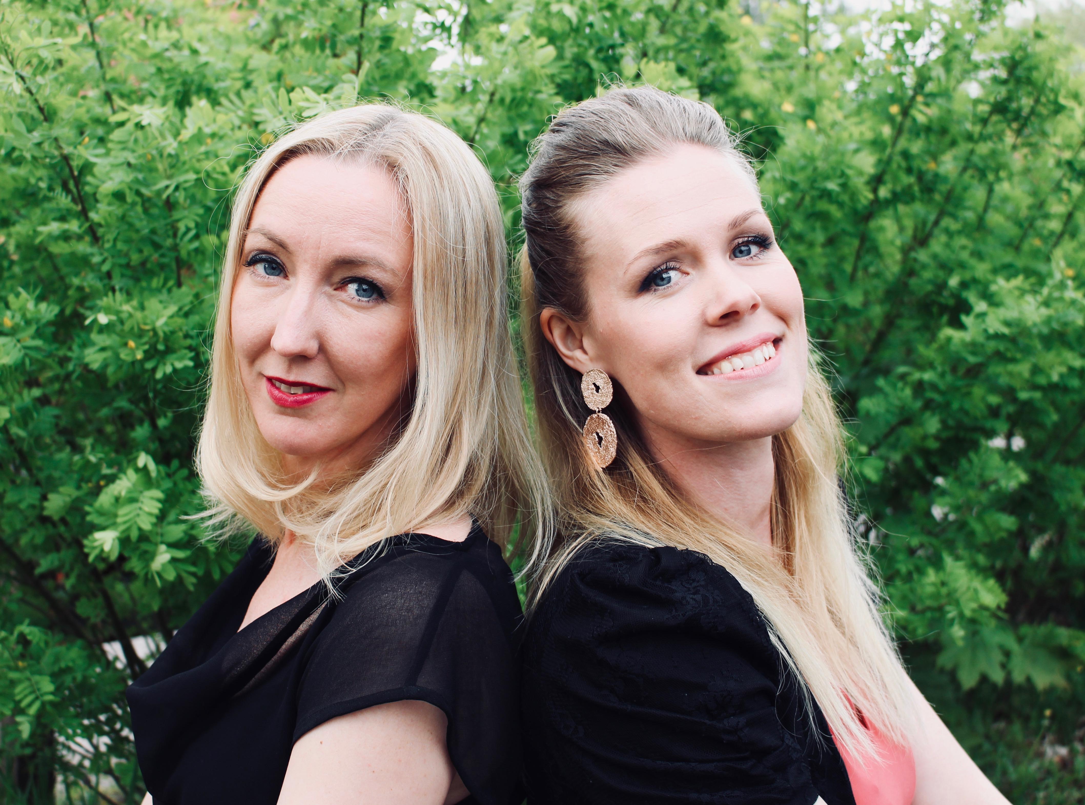Duon Karin & Kajsa